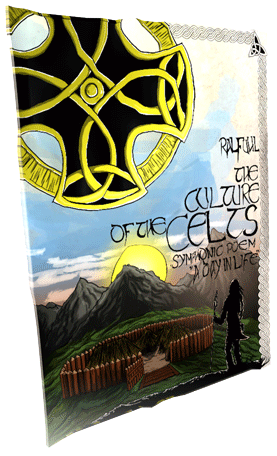 The Culture of the Celts - Ralf Uhl